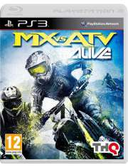 MX vs ATV Alive PS3-49789