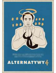 Alternatywy - plakat