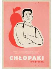 Grucha - plakat