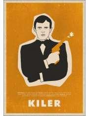 Kiler - plakat