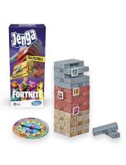 Hasbro Gra Jenga Fortnite E9480-50968