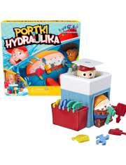 Hasbro Gra Portki Hydraulika E6553-50971