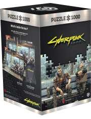 Puzzle Cyberpunk 2077: Metro-51041