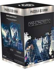Puzzle Dishonored 2 Throne-51045