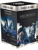 Puzzle Dishonored 2 Throne