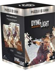 Puzzle Dying Light 1: Crane's Fight-51053