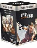 Puzzle Dying Light 1: Crane's Fight