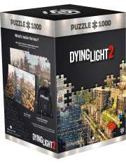 Puzzle Dying Light 2: City-51058