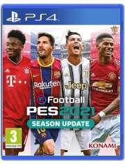 eFootball PES 2021 Season Update PS4-51096