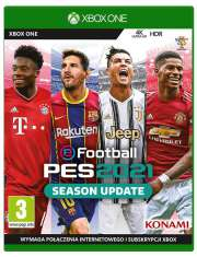 eFootball PES 2021 Season Update Xbox One-51097