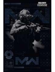 Call of Duty Modern Warfare Elite - plakat