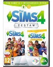 The Sims 4 Wyspiarskie Życie PC-51098