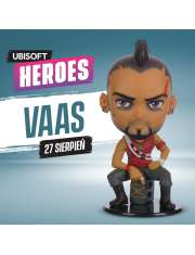 Figurka Ubisoft Heroes Far Cry Vaas Chibi-51142