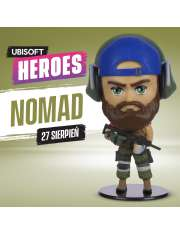 Figurka Ubisoft Heroes Ghost Recon Nomad Chibi