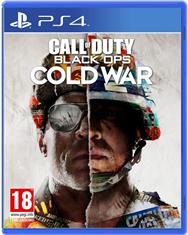 Call of Duty: Black Ops Cold War PS4-51194