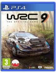 WRC 9 PS4-51223