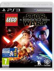 Lego Star Wars The Force Awakens PS3-50754