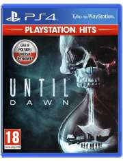 Until Dawn PS4-51113