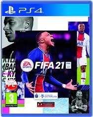 Fifa 21 PS4-50527