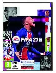Fifa 21 PC-50535