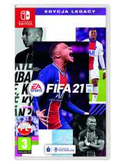 Fifa 21 NDSW-50518