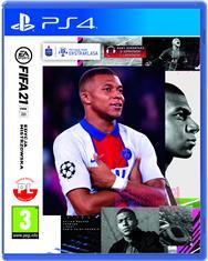 Fifa 21 Edycja Mistrzowska PS4-50492