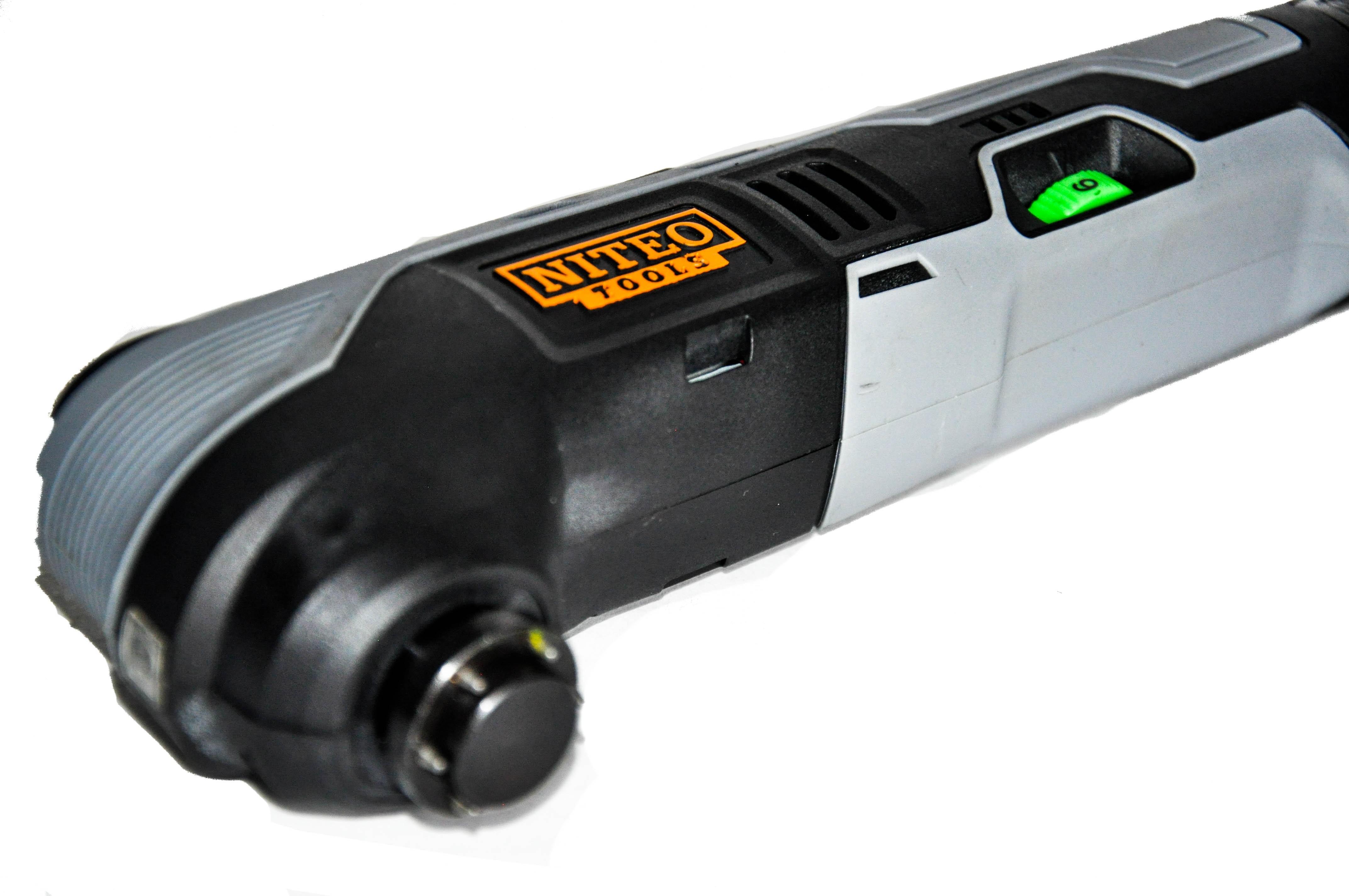 Akumulatorowe Narzędzie Wielofunkcyjne Niteo Tools 12v