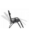 Czarny Fotel Wielopozycyjny 200230-B-51473