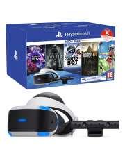 PlayStation VR Okulary Gogle VR Mega Pack kamera-51510