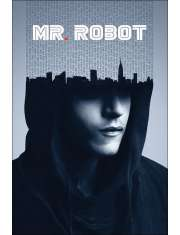 Mr. Robot - plakat