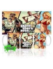 Kubek Grand Theft Auto V GTA07