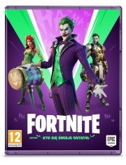 Fortnite: The Last Laugh Bundle NDSW-51524
