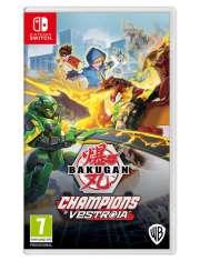 Bakugan: Champions of Vestroia NDSW-51527