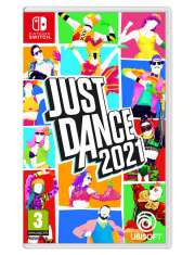 Just Dance 2021 NDSW-51532