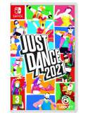 Just Dance 2021 NDSW