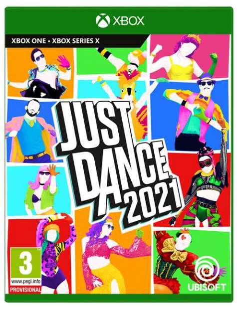Just Dance 2021 Xbox One/XSX-51542