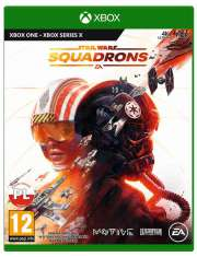 Star Wars Squadrons Xbox One-50021