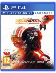 Star Wars Squadrons PS4-50014