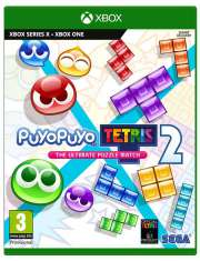 Puyo Puyo Tetris 2: The Ultimate Puzzle XOne/XSX-51569