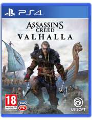 Assassin's Creed Valhalla PS4-51582