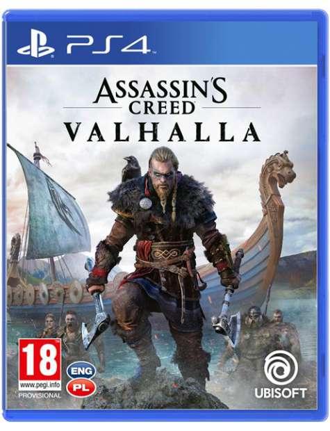Assassin's Creed Valhalla PS4-51582