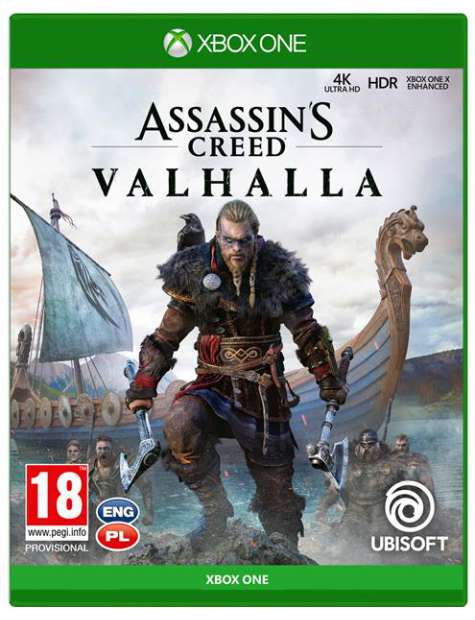 Assassin's Creed Valhalla Xbox One-51575