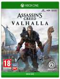 Assassin's Creed Valhalla Xbox One/XSX