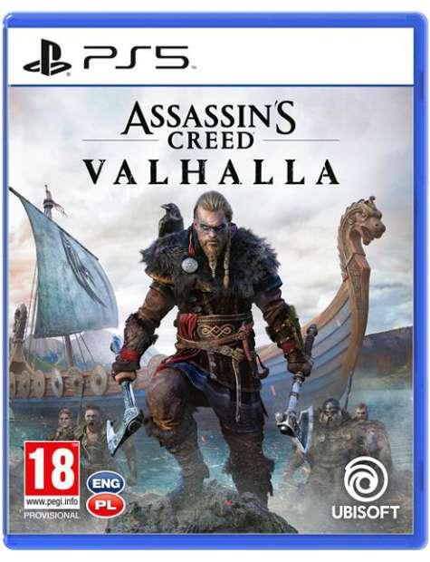 Assassin's Creed Valhalla PS5-51576
