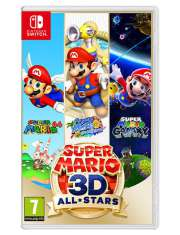 Super Mario 3D All Stars NDSW-51593