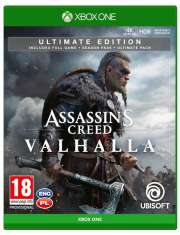 Assassin's Creed Valhalla Ultimate Editio Xbox One-51606
