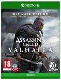 Assassin's Creed Valhalla Ultimate Editio Xbox One/XSX