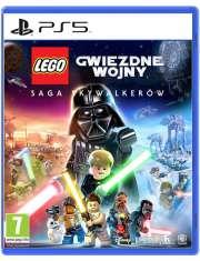 Lego Gwiezdne Wojny: Saga Skywalkerów PS5-51623