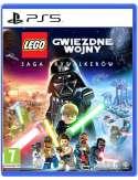 Lego Gwiezdne Wojny: Saga Skywalkerów PS5