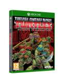 Teenage Mutant Ninja Turtles Mutants In Manha Xone